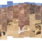 24°3′55″N 5°3′23″E #1 Éditions : 7 Exemplaires + 2épreuves d'artiste