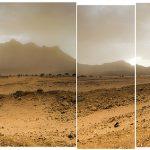 Ammar Bouras. In_Ekker #11 Éditions : 7 Exemplaires + 2épreuves d'artiste