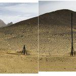 Ammar Bouras. In_Ekker #23 Éditions : 7 Exemplaires + 2épreuves d'artiste.