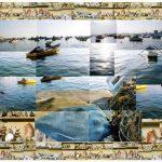Ammar Bouras. Artistes dans la ville. Alexandrie-Egypte. Ammar Bouras