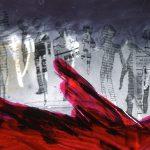 Ammar Bouras. Sanscommenttaire. T. M. sur film noir et blanc 24x36 mm